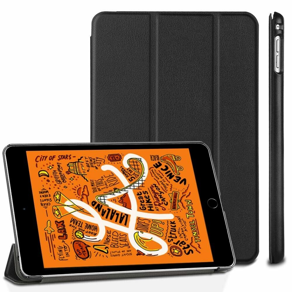 Apple iPad Air (2019) Case Smart Book