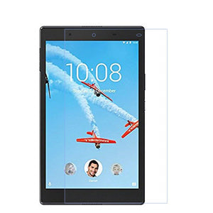 Lenovo Tab 4 7 (7 Inch) Tempered Glass Screen Protector Guard
