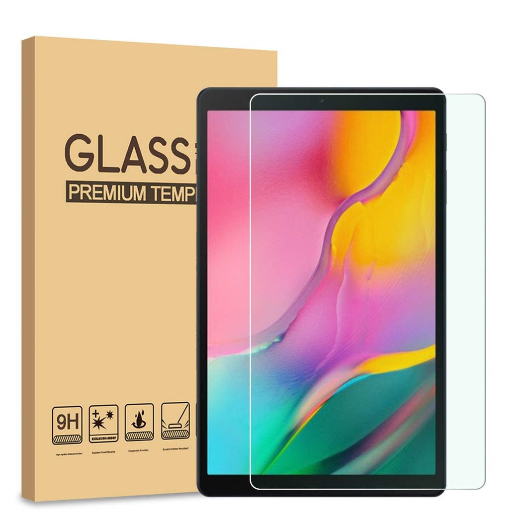 Samsung Galaxy Tab A 8.0 (2019) Tempered Glass Screen Protector Guard