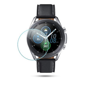 Samsung Galaxy Watch3 (41MM) Tempered Glass Screen Protector Guard