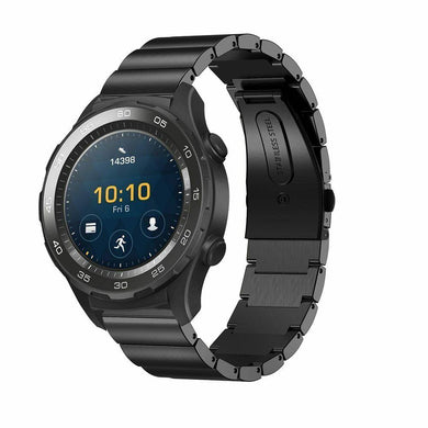 Huawei Watch 2 Classic / Pro Stainless Steel Band Strap