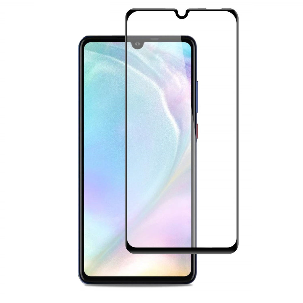Huawei P30 lite Tempered Glass Screen Protector Full Coverage