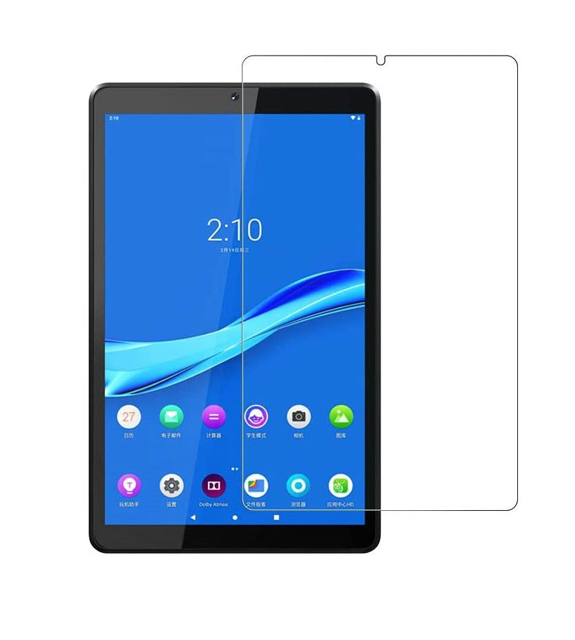 Lenovo Tab M10 Plus Tempered Glass Screen Protector Guard