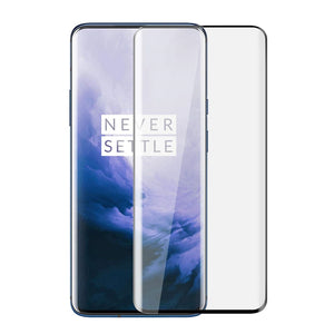 OnePlus 7 Pro Tempered Glass Screen Protector Full Coverage