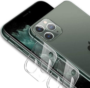 "Apple iPhone 11 Pro (5.8"") Camera Lens Glass Protector"