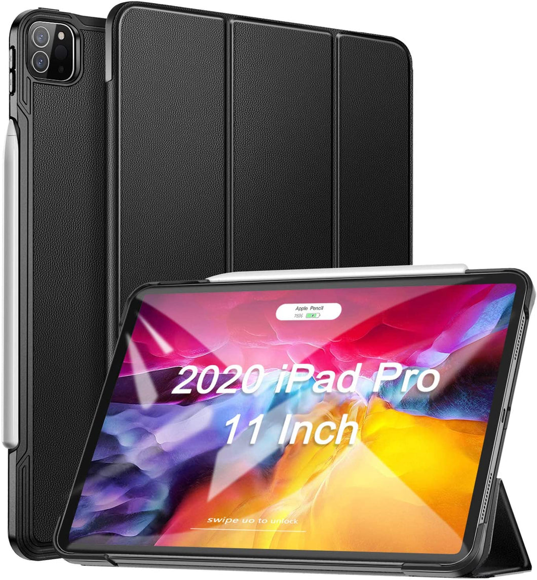 Apple iPad Pro 11 (2020) Case Smart Book