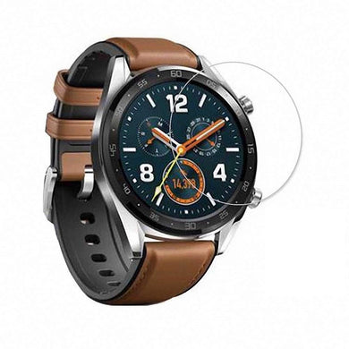 Huawei Watch GT Tempered Glass Screen Protector Guard