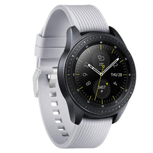 Samsung Galaxy Watch 42mm Silicone Strap Band
