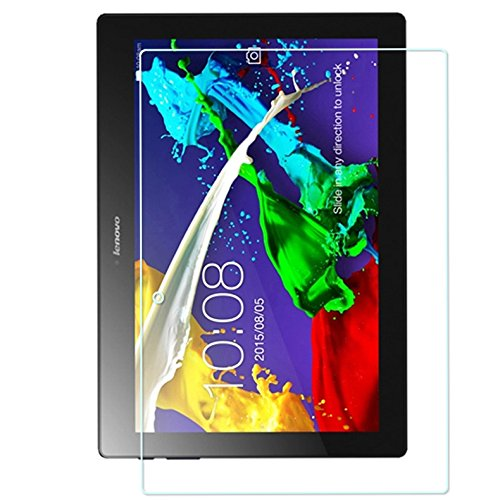 Lenovo Tab 2 A10 Tempered Glass Screen Protector Guard