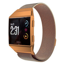 Fitbit Ionic Luxury Milanese Loop Band Strap