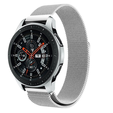 Samsung Galaxy Watch 46mm Milanese Loop Band Strap