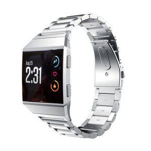 Fitbit Ionic Stainless Steel Band Strap