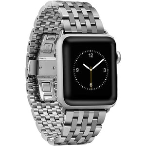 Apple Watch Executive Stainless Steel Band Strap Series 1-4