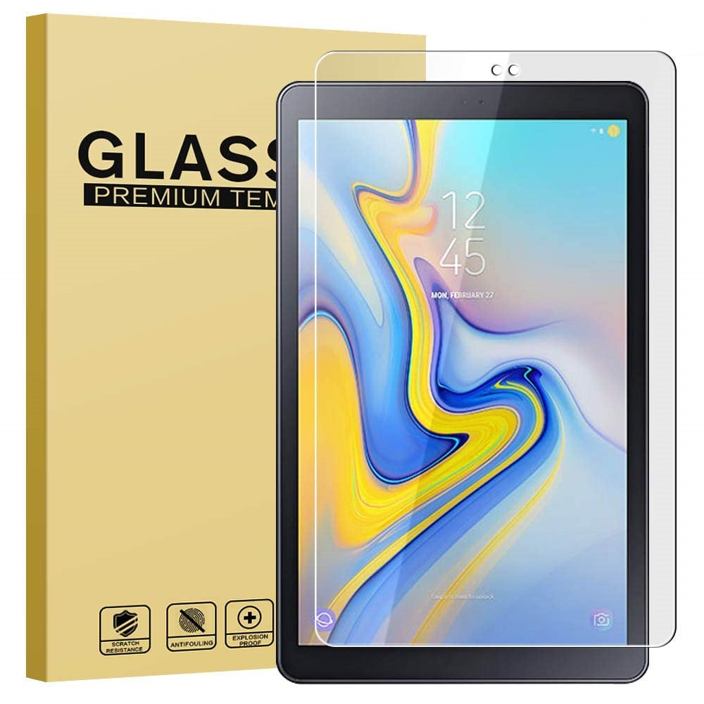 Samsung Galaxy Tab A 10.5 Tempered Glass Screen Protector Guard