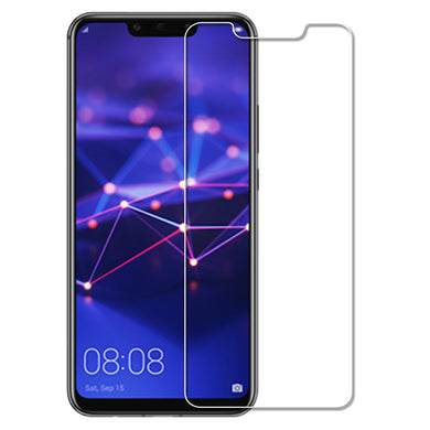 Huawei Mate 20 Lite Tempered Glass Screen Protector Guard (Case Friendly)