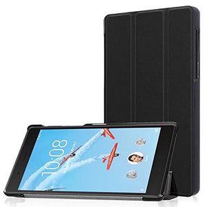 Lenovo Tab 4 7 (7 Inch) Case Smart Book