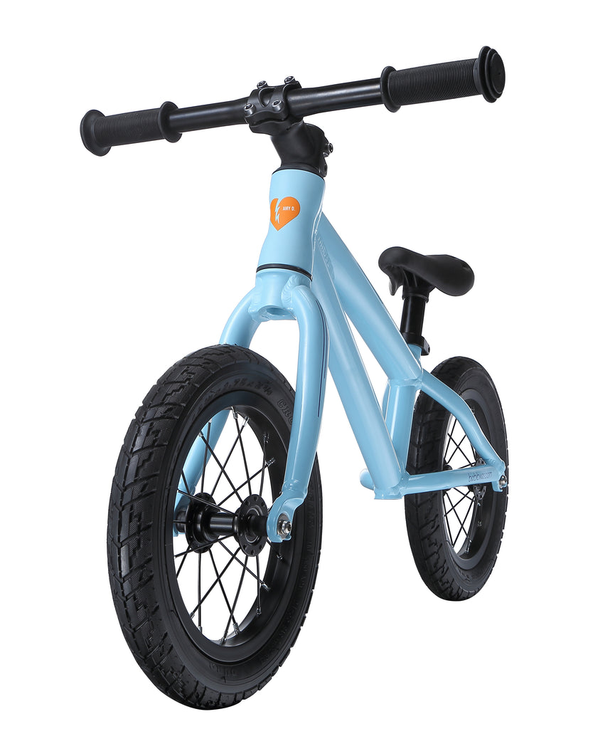 Donnelly Amy D Foundation BIxbi Balance Bike