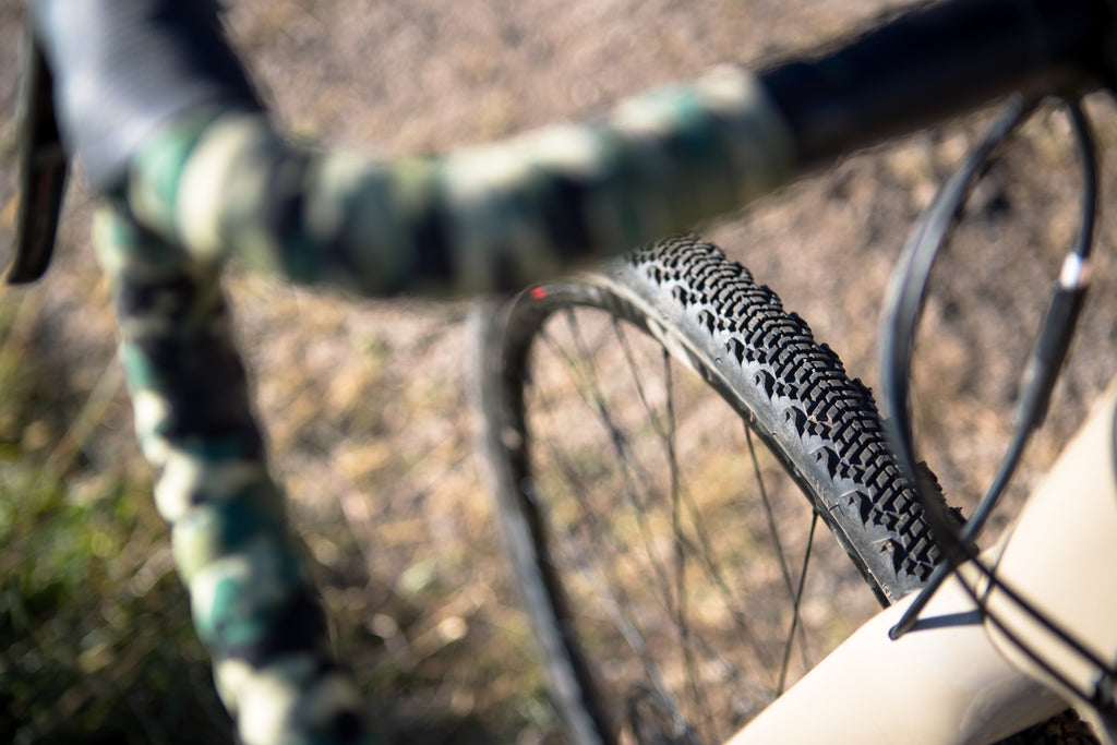 Donnelly EMP Gravel Tire