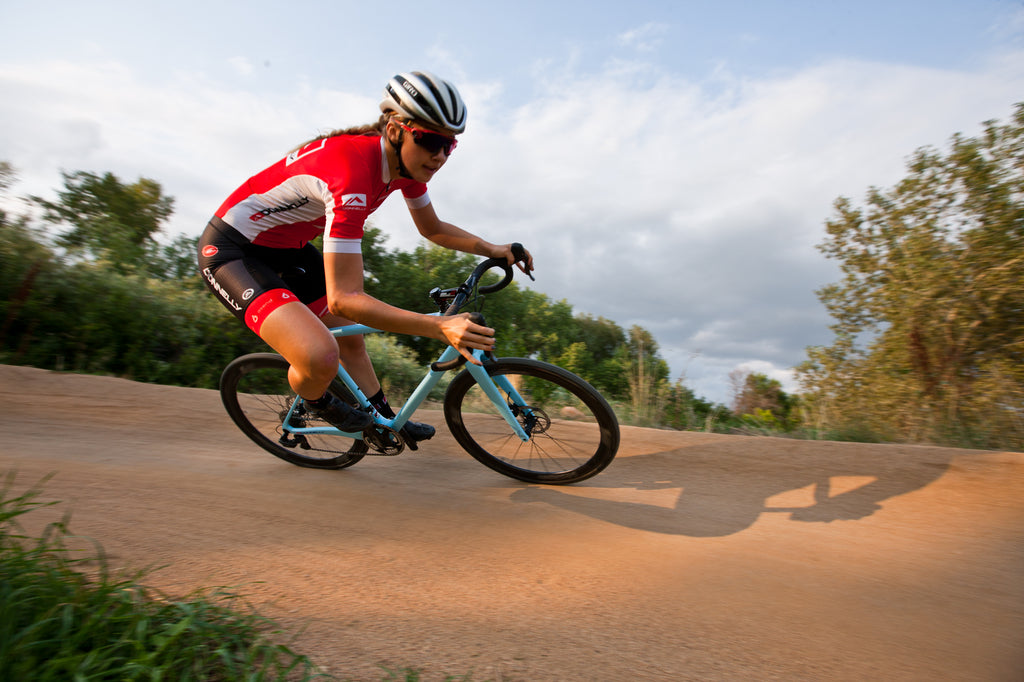 Laurel Rathbun Donnelly Cycling Tires and Cyclocross Bikes