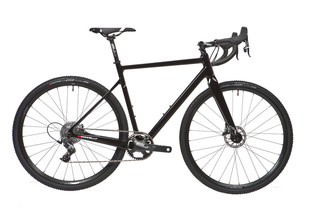 Donnelly C//C Cross Carbon cyclocross bike