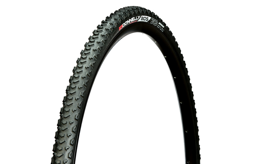 BOS 700 x 33 - Tubeless Ready Clincher