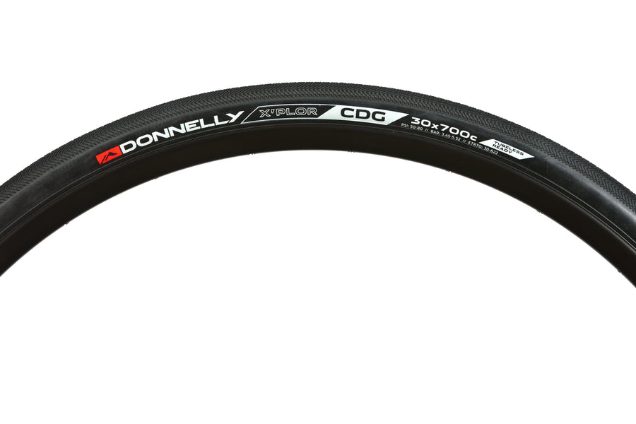 X'Plor CDG 700 X 30 - Tubeless Ready Clincher