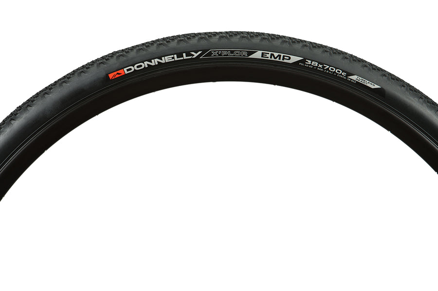 EMP 700 X 38 - Tubeless Ready - Folding Bead Clincher