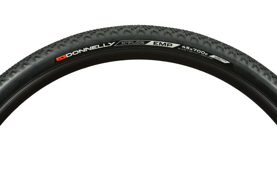 EMP 700 X 45 - Tubeless Ready - Folding Bead Clincher