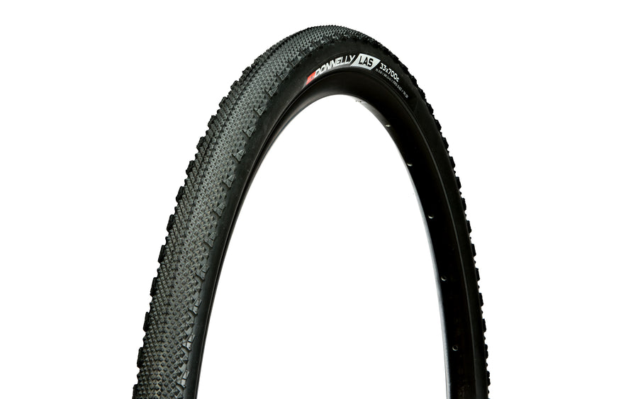 LAS 700 x 33 - 120 TPI Folding Bead Clincher