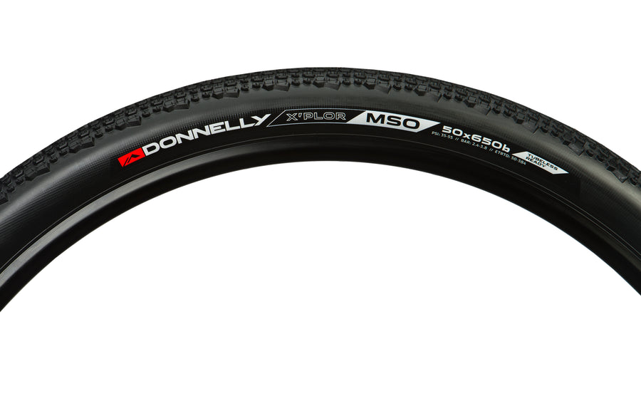 X'Plor MSO 650b X 50 - Tubeless Ready Clincher