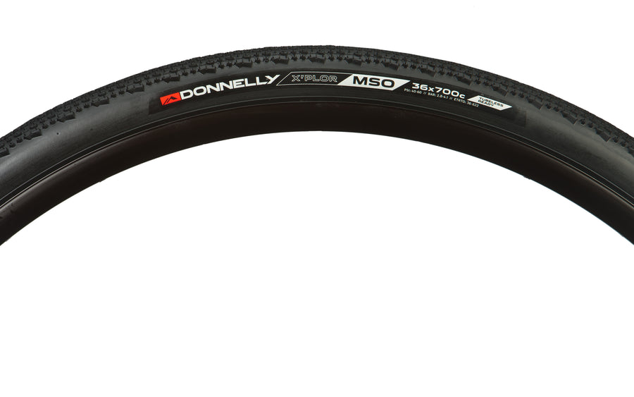 X'Plor MSO 700 X 36 - Tubeless Ready Clincher