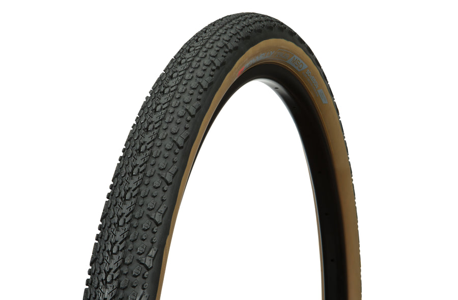 X'Plor MSO 650b X 50 - Tubeless Ready Clincher - Tan Sidewall