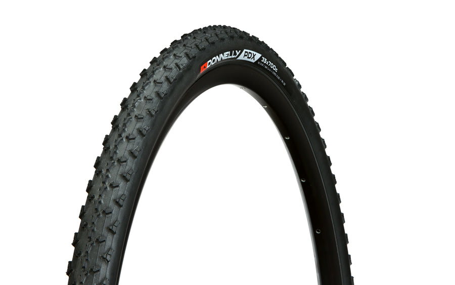 PDX 700 x 33 - 120 TPI Folding Bead Clincher