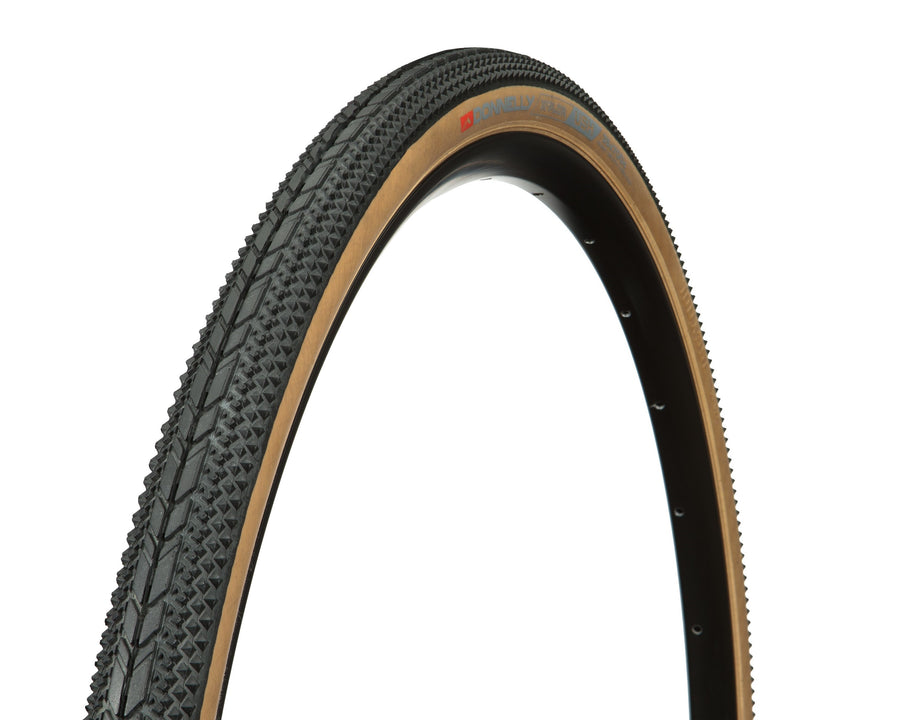 X'Plor USH 700 X 35 - 60 TPI Folding Bead Clincher - Tan Sidewall