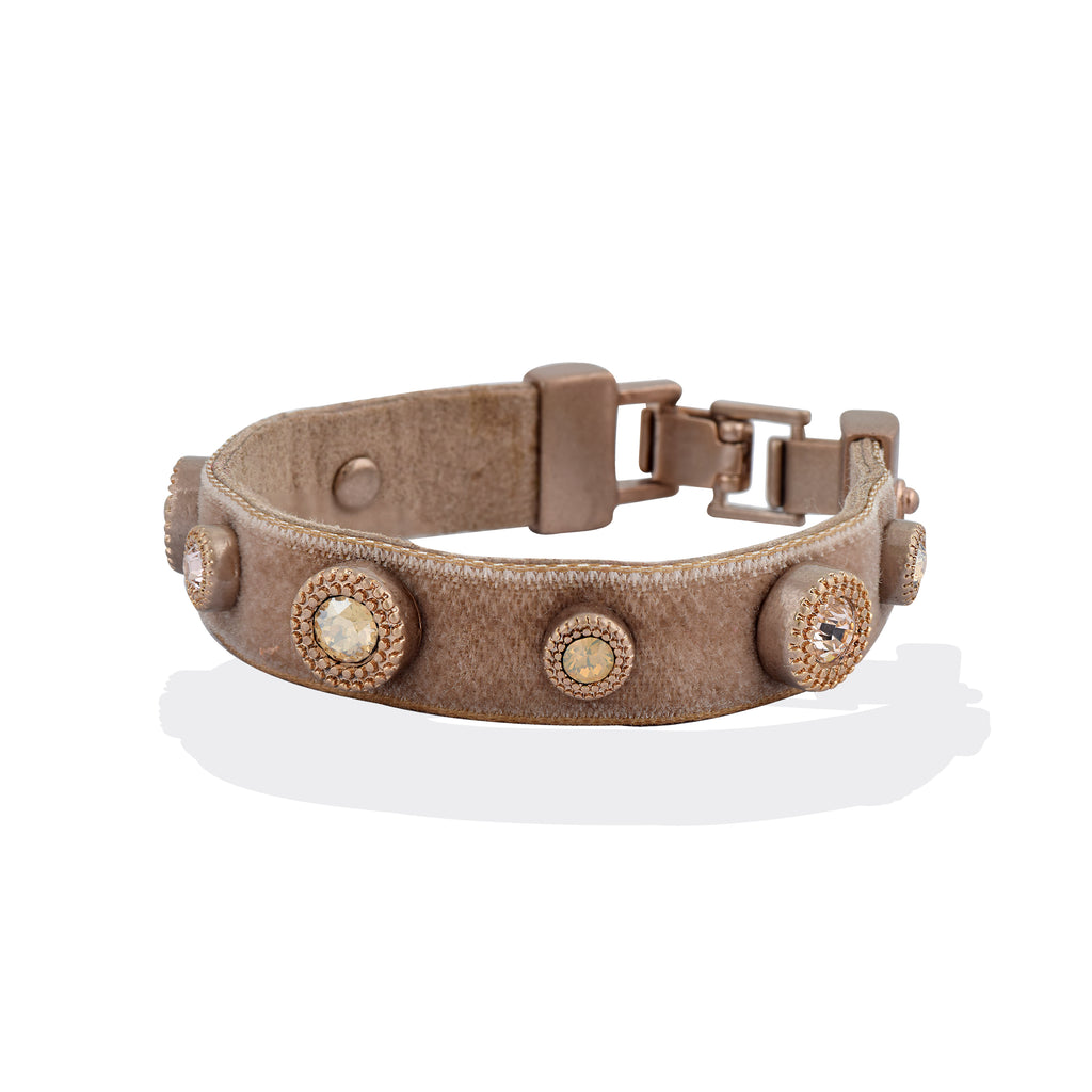 M❣L Trendy Au Naturel Bracelet