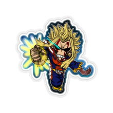 Load image into Gallery viewer, Hero of the dimming light ( Kiss-Cut Stickers )