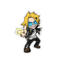 Load image into Gallery viewer, Hero of lightning ( Kiss-Cut Stickers )