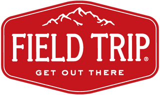 Field Trip Jerky - All Natural, No Preservatives, No Added MSG, No Corn Syrup, Gluten Free
