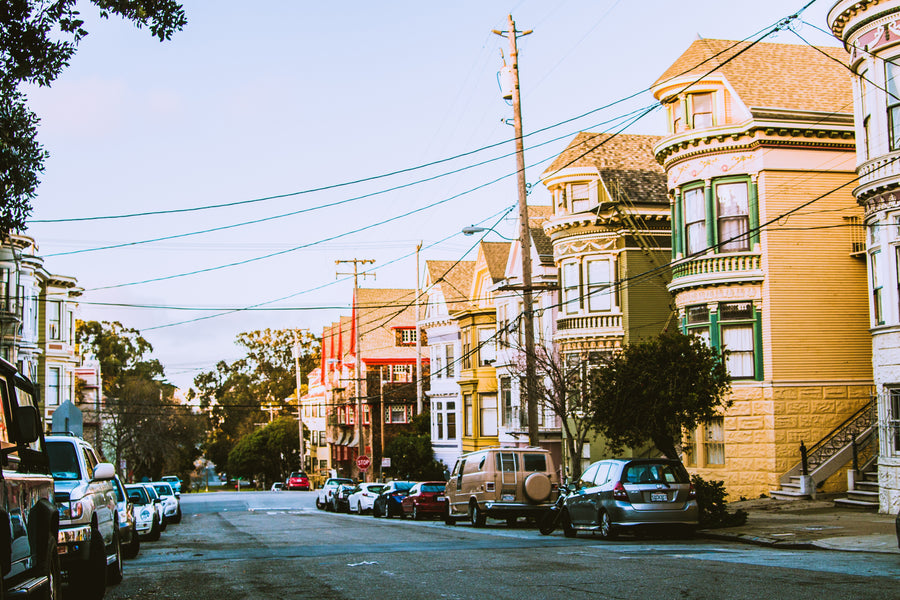Best 5 places to skate in San Francisco, California