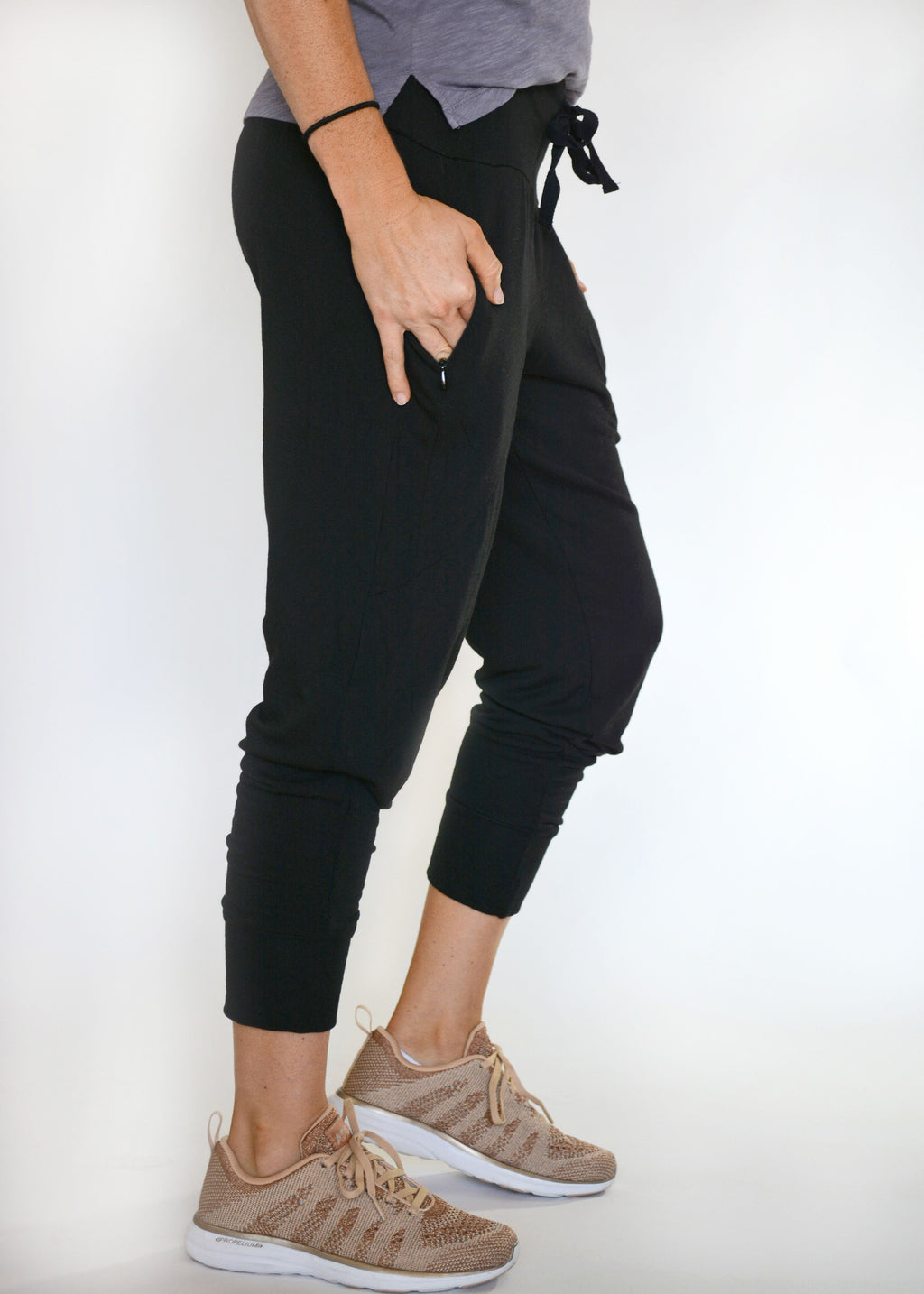 Soothe Luxe Jogger