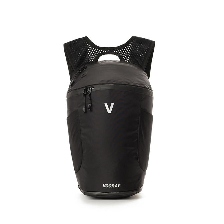 Pulse Active Backpack: Jet Black
