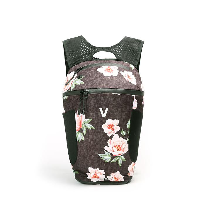 Pulse Active Backpack: Rose Black