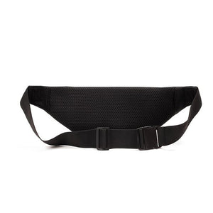 Active Fanny Pack: Jet Black