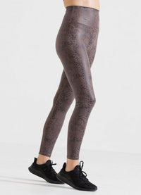 Hartley Legging: Cobra