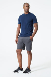 "Actile Essential 9"" Gym Short"
