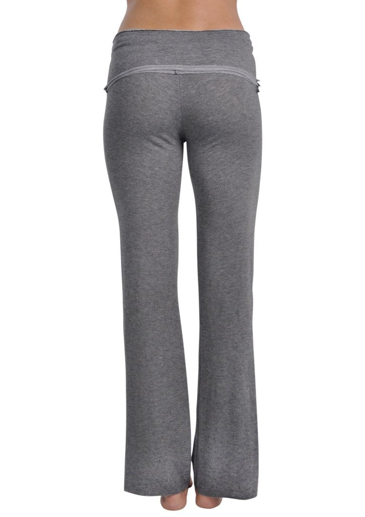 Tai Yoga Pant: Gray