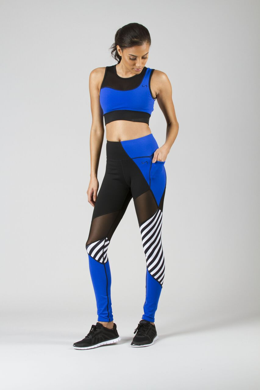 Vertex Legging