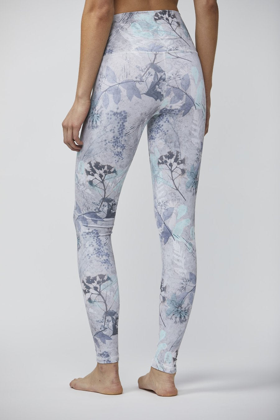 Signature Tight: X-Ray Floral