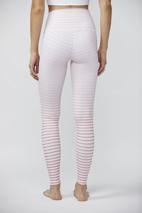 Signature Tight: Blush Ombre Stripe