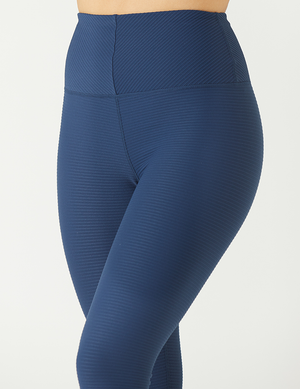 Charge Legging: Navy